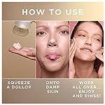 St. Ives Blackhead Clearing Face Scrub, Green Tea, 6 oz