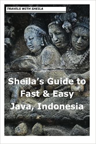 Sheilas Guide to Fast /& Easy Java Indonesia