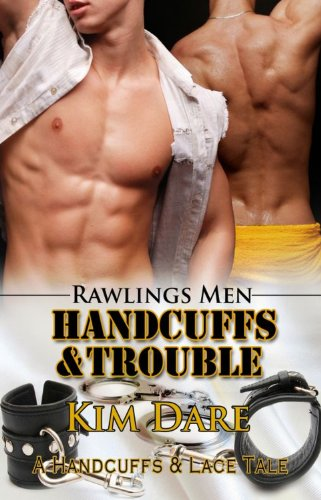 Handcuffs and Headlocks (Rawlings Men)