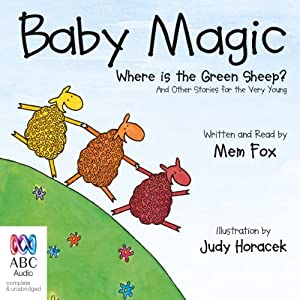 Baby Magic Audiobook