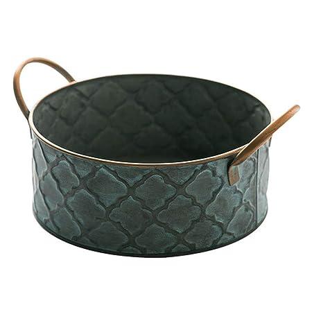 Restaurantware dise/ño /único color natural cesta de bamb/ú para pan 16,5 cm 1 caja Cesta para pan