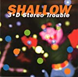 3-D Stereo Trouble [Audio CD] [Cutout]