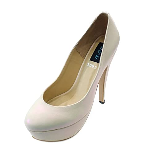 Wear & Walk UK, Sandali donna, Giallo