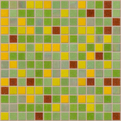 Susan Jablon Mosaics - Citrus Grove