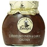 Mrs Bridges Caramelized Onion and Garlic Chutney