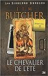 Les dossiers Dresden, Tome 4 : Le chevalier de l'été par Butcher