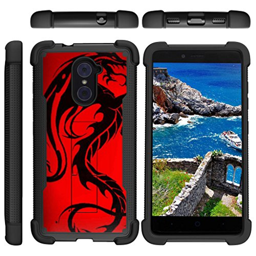 otterbox for zte imperial ii - 7