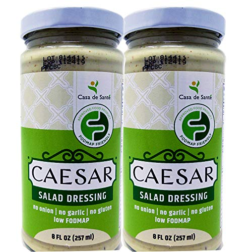Caesar Dressings