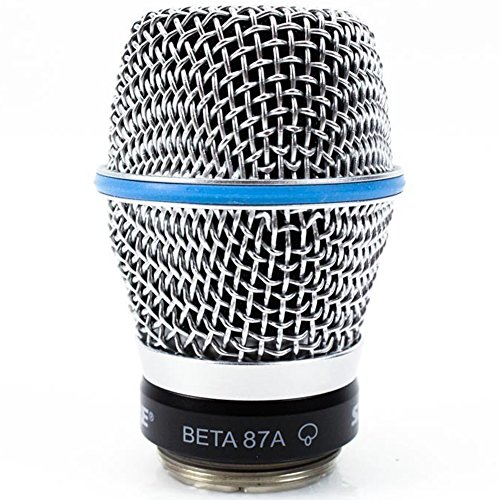 Shure Instrument Condenser Microphone (RPW120)