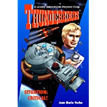 Situation: Critical (Thunderbirds)