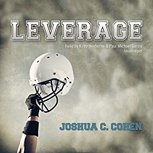 Leverage Audiobook