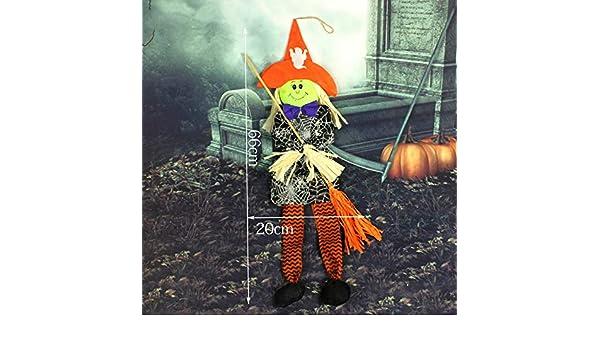Ruihcury Regalo Creativo para Halloween, Novedad de Halloween ...