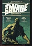Doc Savage Omnibus, Kenneth Robeson, 0553268023
