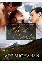 Hard Candy (Bandit Creek Book 4) Kindle Edition