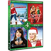 ABC Family Holiday Collection Movie 4 Pack