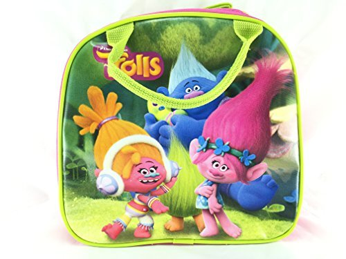 dreamworks-trolls-life-family-lunch-bag-plus-water-bottle-green