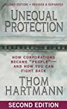 Unequal Protection, Thom Hartmann, 1605095591