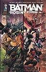 Batman & Robin Eternal, tome 1 par Snyder