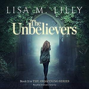 The Unbelievers Audiobook