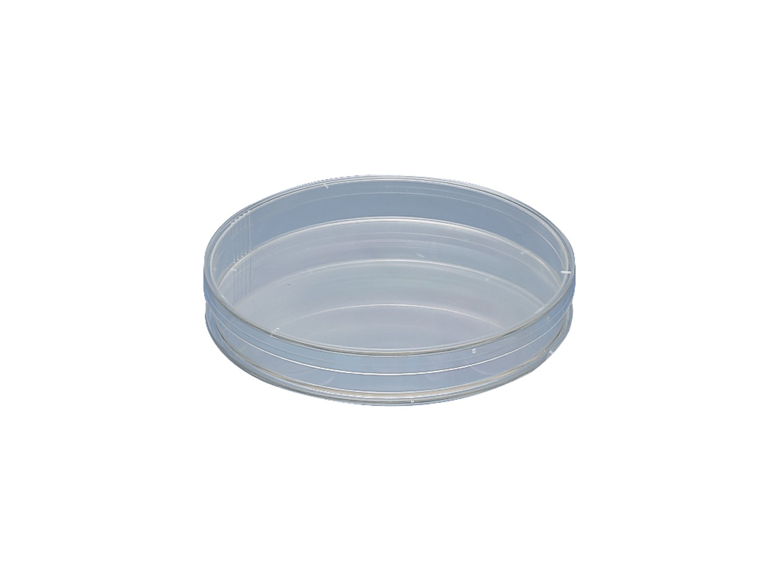Nunc Cell Culture Dish with Lid Vented Sterile, Culture Area 145cm2, 140mm Diameter x 20 mm Height (Case of 80)