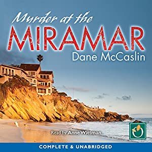 Murder at the Miramar Audiobook