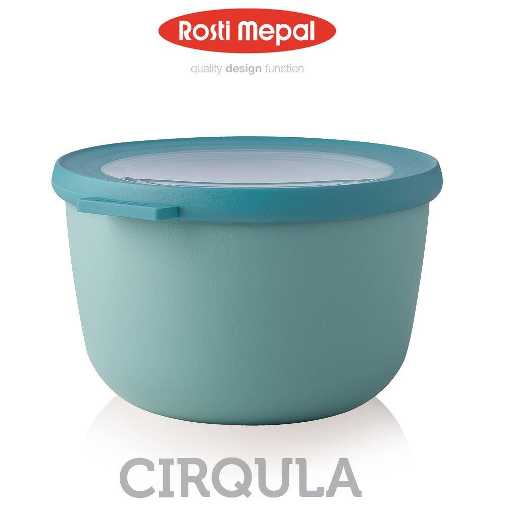 本物 Rosti Rosti Mepal Cirqulaマルチボウル/ Tub in北欧グリーン/ブルー33 Tub floz floz B076H6SVJ5, 古着屋mellow:5524167d --- a0267596.xsph.ru