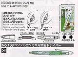Eyeglass Screwdriver/Nutdriver - ANEX-108