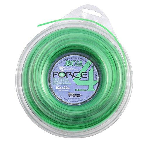Amazon.com: Fuerza 4 ff080d1/2 – 12 1/2-pound bobina de .08 ...
