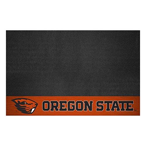 Oregon State Beavers University Grill - NCAA Oregon State University Beavers Grill Mat Tailgate Accessory