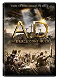 Buy A.d. The Bible Continues