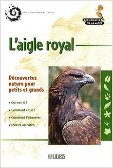 Laigle royal