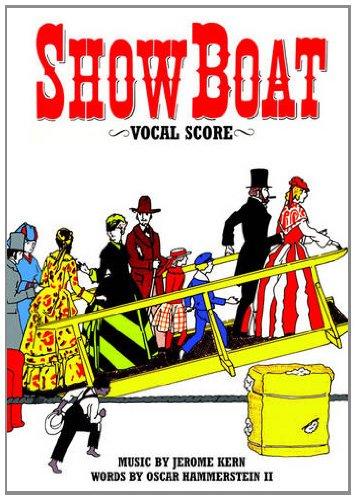 Show Boat [vocal score]