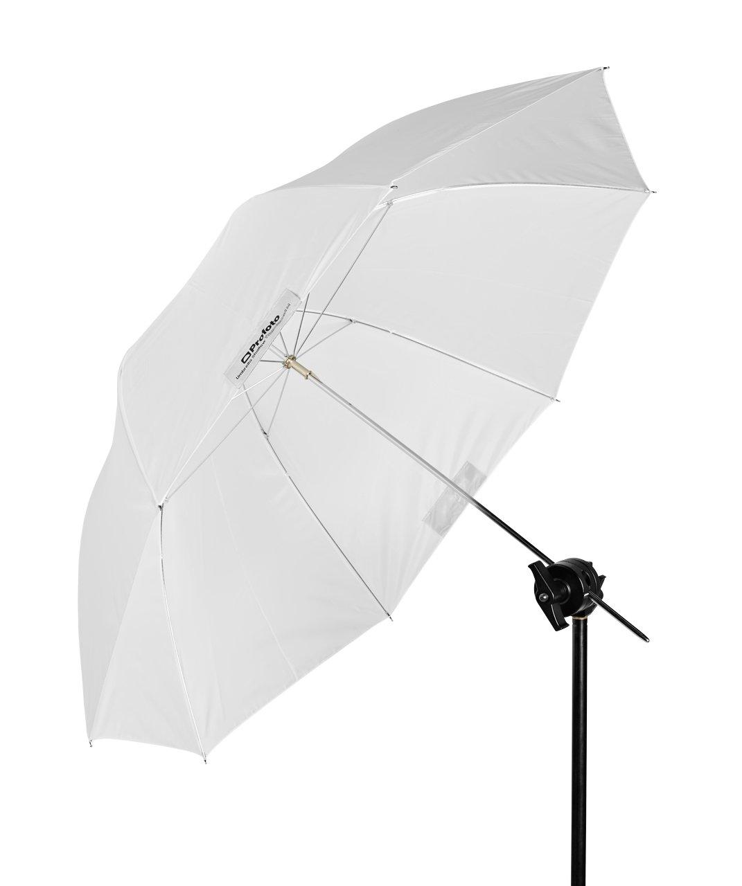Profoto Shallow Translucent Umbrella, Medium, 41'' (104.14cm)