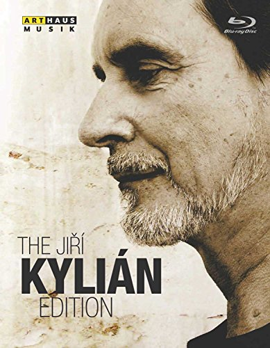 The Jiri Kylian Edition [Box Set] [Blu-ray] by Arthaus