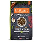 Instinct Raw Boost Grain Free Recipe with Real Ven...