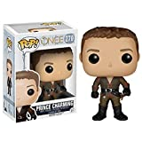 FunKo Once Upon A Time Prince Charming POP! Vinyl Figure