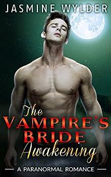Vampires Bride Awakening Jasmine Wylder ebook product image