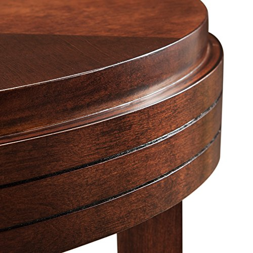 Leick 10107-CH Favorite Finds End Table by Leick Furniture (Image #4)