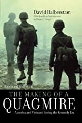The Making of a Quagmire: America And Vietnam During The Kennedy Era Paperback