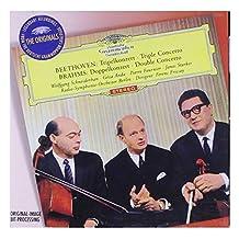 Beethoven: Triple Cto / Brahms: Double Cto