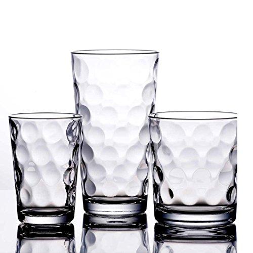 Home Essentials KS 6RRC G604 Galaxy Glassware product image