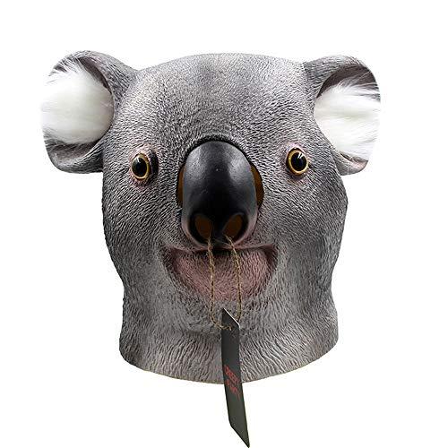 Disfraz de calavera humana de resina para Halloween, máscara, adornos de simulación, modelo, estatuas de jardín,...