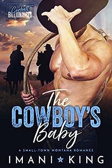 Cowboys Baby Montana Romance Billionaires ebook product image