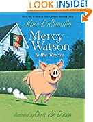 #8: Mercy Watson to the Rescue