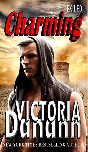 Charming Gift - Charming (Exiled Book 3)