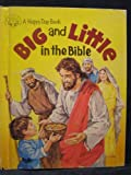 Big and Little in the Bible, Tina Brewer, 0874030226