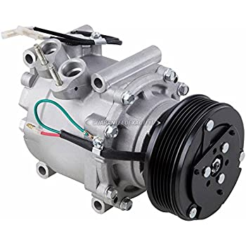 Amazon.com: AC Compressor w/A/C Repair Kit For Honda Civic 2003 2004 on compressor switches, compressor grounding harness, compressor valve, compressor clutch, compressor pump, compressor accessories, compressor air filter,