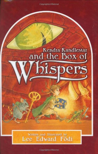 Download Kendra Kandlestar and the Box of Whispers (Chronicles of Kendra Kandlestar, Book 1) pdf epub