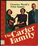 The Carter Family, Stacy Harris and Robert K. Krishef, 0822514036