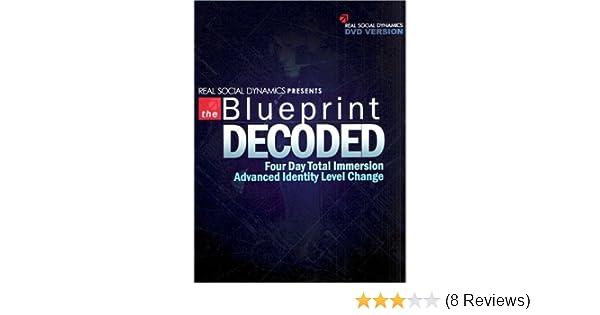 Amazon real social dynamics the blueprint decoded movies tv malvernweather Choice Image
